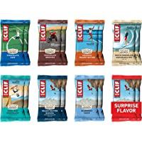 CLIF BAR - Energy Bar - Variety Pack - (2.4 Ounce Protein Ba…