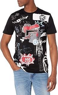 Southpole 男式短袖 T 恤