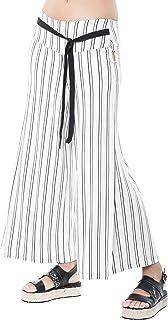 mamatayoe 女式 tabarca 裤子