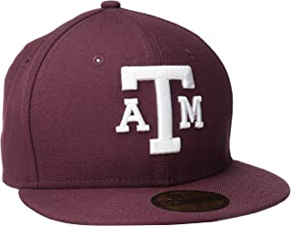 NCAA 学院基本款 59FIFTY 棒球帽