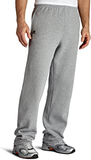 Russell Athletic Men's Dri-Power Fleece Open-Bottom Pant