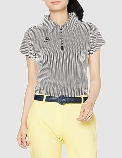 le coq sportif 高尔夫 [20年秋冬款] 短袖衬衫 QGWQJA05 女款
