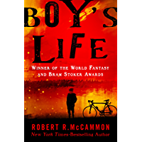 Boy's Life (English Edition)
