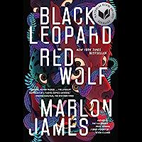 Black Leopard, Red Wolf (The Dark Star Trilogy Book 1) (Engl…