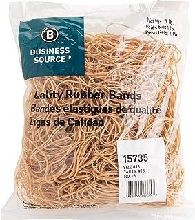 BSN15735 - 商业品质橡皮筋
