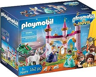 playmobil 摩比世界 童话城堡中的电影《Marla》
