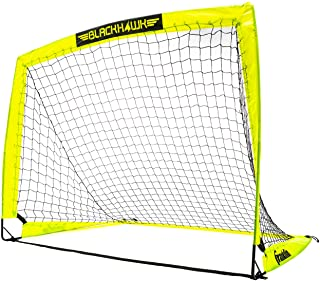 Blackhawk Portable Soccer Goal by Franklin Sports