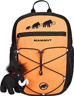 Mammut 猛犸象 First Zip 中性儿童背包