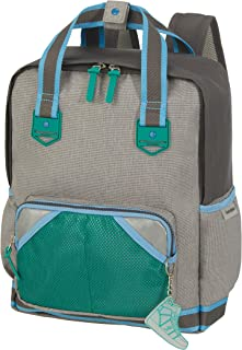 Samsonite 新秀丽 Sam School Spirit 儿童背包 均码 Grey Glacier One Size