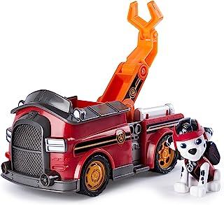 Paw Patrol - Mission Paw - 马歇尔的使命消防车