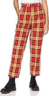 Dickies 女士 New Iberia W 长裤