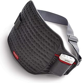 GoHeat 无绳阳光加热垫,带标准充电器,石灰色