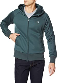 [Fred Perry] Tricot Fooded Parka F1850 连帽夹克 男款