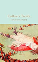 Gulliver's Travels (Macmillan Collector's Library Book 144) (English Edition)