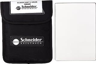 Schneider-Kreuznach 1084585 MPTV 经典软过滤器 2,10.16 x 14.35厘米(4 x 5.6英寸)黑色