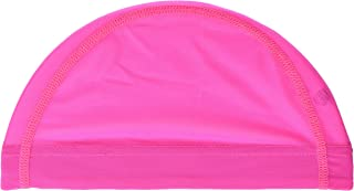 MIZUNO(美津浓)泳帽 游泳比赛 游泳帽 已获得FINA认证 网眼帽 85BA900 M~O码