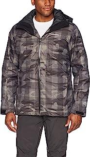 Columbia Sportswear 男士 Whirlibird 互换夹克