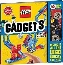 LEGO 乐高 KLUTZ 小工具科学与活动工具包,适用于8岁以上