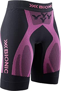 X-Bionic 女士 The Trick 4.0 跑步短裤