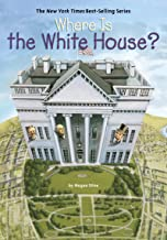 Where Is the White House? (Where Is?) (English Edition)