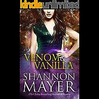 Venom and Vanilla (The Venom Trilogy Book 1) (English Editio…