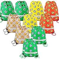抽绳背包运动健身包女式男式儿童大号尺寸带拉链和水瓶网袋