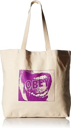 OBEY 男式 Screamer 手提包
