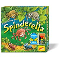 "Zoch 601105077 ""Spinderella"" 棋牌游戏"