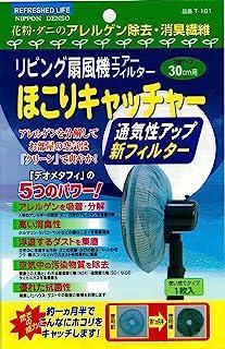 扇风机空气滤清器 灰尘过滤网 deo 金属材料 T-101