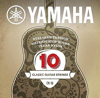 Yamaha 雅马哈 CN 10 古典吉他琴弦 标准张力尼龙弦(1 件装)