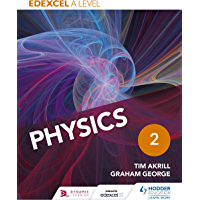 Edexcel A Level Physics Student Book 2 (English Edition)