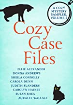 Cozy Case Files: A Cozy Mystery Sampler, Volume 5 (English Edition)