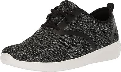Crocs 女士 LiteRide 系带运动鞋