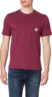 Element 男士 Elementbasic 口袋标签 - T 恤 Manches Courtes - Homme - M T 恤
