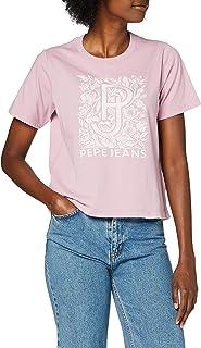 Pepe Jeans 女士 Alissa T 恤