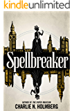 Spellbreaker (English Edition)