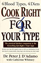 Cook Right 4 Your Type (English Edition)