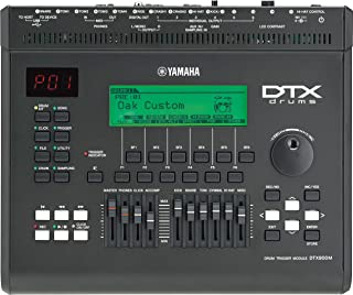 Yamaha DTX900M Electronic Drum Modules