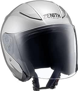 Yamaha 雅马哈 摩托车头盔 喷气型 YJ-20 ZENITH Lサイズ(59-60cm) 90791-2346L
