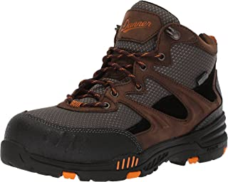 "Danner 男士 Springfield 4.5"" NMT M 建筑靴"