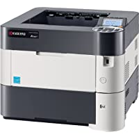 Kyocera 京瓷 Ecosys P3055dn SW-激光打印机 (每分钟55页打印速度, 1.200 dpi)