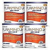 meadjohnson 美赞臣 PurAmino 安敏速 Junior 低致敏性蹒跚学步儿童奶粉,适合对食物严重敏感的人…