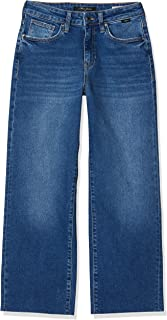 Mavi 女士 Romee 喇叭牛仔裤