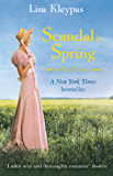 Scandal in Spring (The Wallflowers Book 4) (English Edition)
