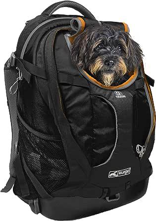 Kurgo K9 Courier 3 合 1 狗狗背带,软面宠物背带,汽车助推座椅和旅行狗床