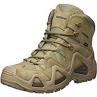 Lowa 中性款成人 Zephyr GTX Mid Tf Cross 运动鞋