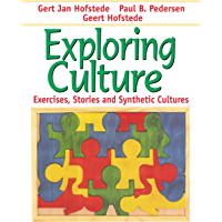 Exploring Culture: Exercises, Stories and Synthetic Cultures…