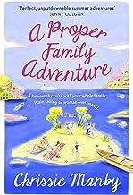 A Proper Family Adventure (English Edition)