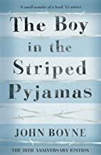 The Boy in the Striped Pyjamas (English Edition)