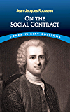 On the Social Contract (Dover Thrift Editions) (English Edit…